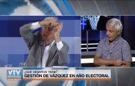 Año electoral: ¿Cuáles son los desafíos de Tabaré Vázquez para este 2019?