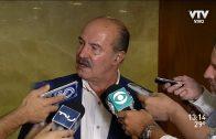 Venezuela: Jerarcas de Cancillería se reunieron con la comisión de asuntos internacionales del FA