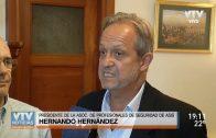 El Senado discute el quinto pedido de censura al ministro Eduardo Bonomi