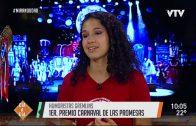 Carnaval de las promesas: Humoristas Gremlins