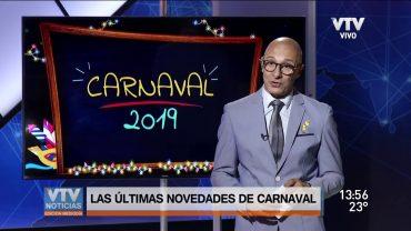 Columna de Carnaval