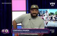 Comparsa Uganda realizará un especial donde se verá su paso por el carnaval paraguayo
