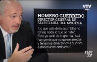 Laura Nalbarte: ''No nos gustó el cuestionamiento de Un Solo Uruguay''