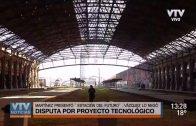 Venezuela: Mogherini aseguró que es fundamental evitar la violencia y la intervención externa