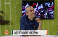 Elecciones 2019: ¿Qué tipo de campaña se espera?