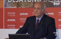 UPM y Ferrocarril Central: Los temas  que marcaron el Consejo de Ministros en Pueblo Centenario