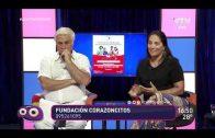 Fundación Corazoncitos invita a concurrir a su taller gratuito de reanimación cardiopulmonar