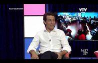 Juan Sartori: ''La visión de un Uruguay integrado al mundo es muy importante''
