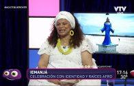 La celebración de Iemanjá