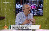 Mano a mano con José Pablo Franzini