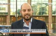 ''Mecanismo de Montevideo'' la propuesta para mediar la crisis en Venezuela