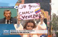 Ignacio Bartesaghi: Uruguay no puede ser neutral cuando el régimen de Maduro quebró la democracia
