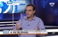 Pablo Bartol: El Mides se llenó de técnicos, pero no opera en el terreno