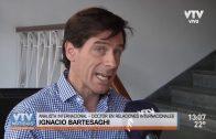 Camilo López: Se puede esperar un Brasil occidentalista, que reivindique la relación con EEUU