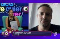 Sebastián Almada: ¿En qué te Agarro?