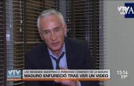 Univisión denunció detención de periodista y su equipo a consecuencia de una entrevista a Maduro