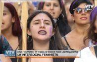 8 de marzo: Diferentes colectivos feministas ultiman detalles de sus proclamas