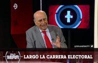 Talvi se acerca a Sanguinetti en intención de voto de la interna colorada