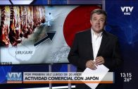 Carne uruguaya reingresa al mercado japonés
