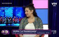 La Conversa carnavalera – 6 de marzo