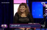 "Lea Ben Sasson presenta ""Lea Sing Up"""