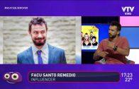 Luli Lamas y Facundo Santo Remedio: De las redes a los medios de comunicación