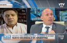 Nuevo escándalo de corrupción en Argentina