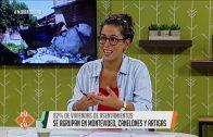 """Florencia Cerruti presenta """"Renacer a los 50"""""""