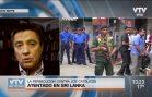 Análisis de Claudio Fantini: Claves del atentado en Sri Lanka
