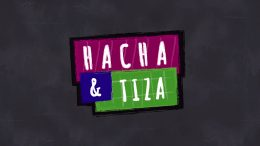 Hacha y Tiza
