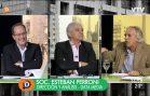 Esteban Perroni: Las candidaturas de Lacalle Pou y Sanguinetti es el mejor escenario para el FA