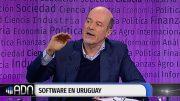 Bloque 3 – Software en Uruguay: Productividad de la industria tecnológica