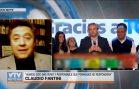 """Claudio Fantini: """"Es una muestra de negligencia lo que está haciendo Brasil"""""""