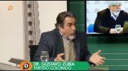 Gustavo Zubía: «El Frente Amplio ha descuidado la seguridad»
