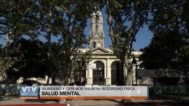INDDHH advierte vulneración de integridad física y mental de los detenidos en centros psiquiátricos