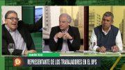 Ramón Ruiz afirmó que el BPS nunca estuvo mejor que ahora
